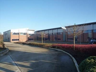 Thumbnail Office to let in Venture Point, Stanney Mill Road, Little Stanney, Ellesmere Port, Cheshire