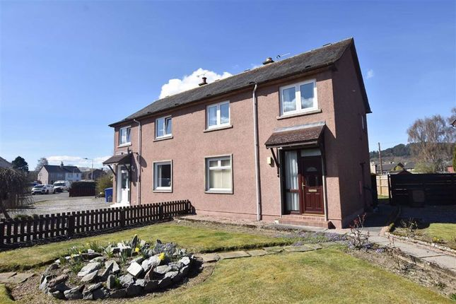 3 bed semi-detached house for sale in St. Fergus Drive, Inverness IV3
