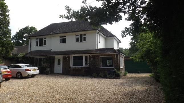 Thumbnail Detached house for sale in Copthorne Road, Felbridge, Surrey