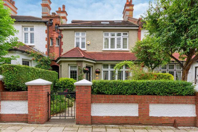 Thumbnail Semi-detached house for sale in Strathbrook Road, Streatham Common, London