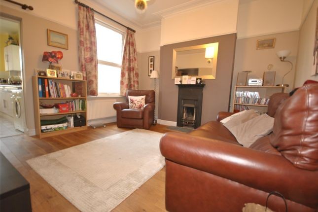 Thumbnail Flat to rent in Vicarage Road, Southville, Bristol