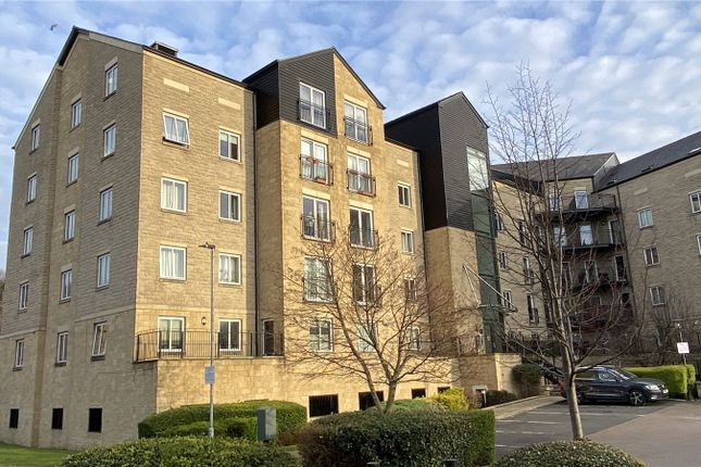 Thumbnail Flat for sale in Ellis Court, Textile Street, Dewsbury