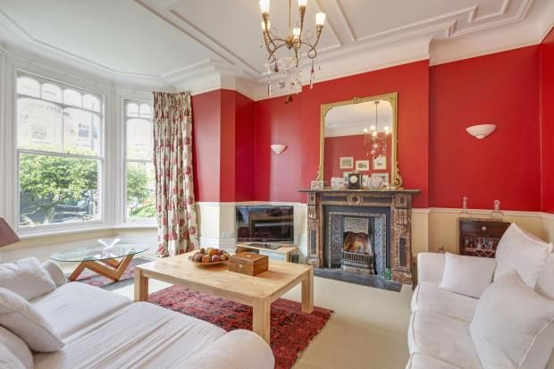 Thumbnail End terrace house for sale in Church Crescent, Muswell Hill, London