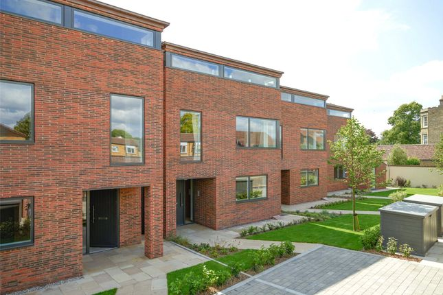 Thumbnail Detached house for sale in Church Street, Chesterton, Cambridge