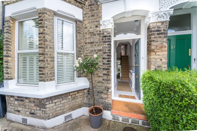 Thumbnail Property to rent in Torrens Road, Brixton Hill, London