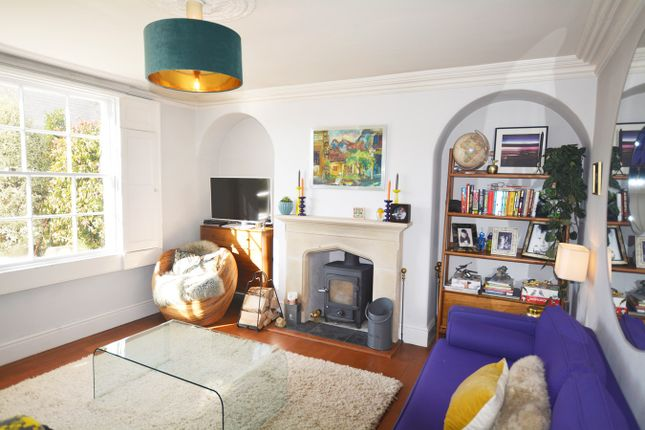 Thumbnail Terraced house for sale in Frankley Buildings, Bath