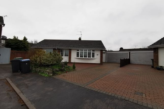 3 bed detached bungalow to rent in Farley Avenue, Harbury, Leamington Spa CV33