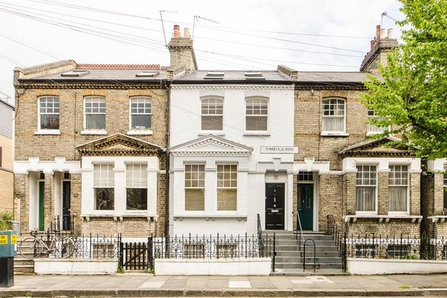 3 bed terraced house for sale in Turneville Road, London