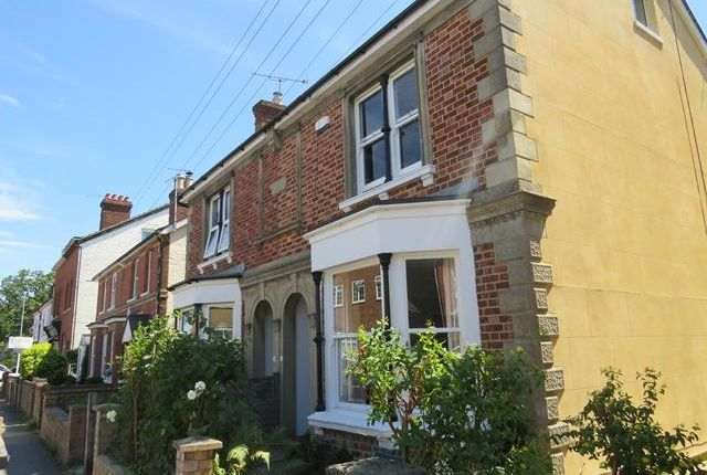 Thumbnail Property to rent in Nelson Road, Tunbridge Wells