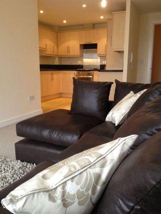 Thumbnail Flat to rent in Marsden House, Marsden Road, Bolton