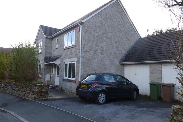 Thumbnail Property to rent in Cheshire Drive, Plymouth