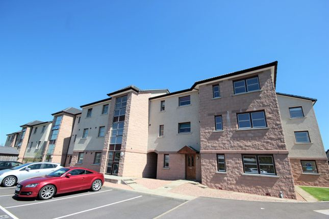 Thumbnail Flat for sale in Mcintosh Crescent, Dyce, Aberdeen