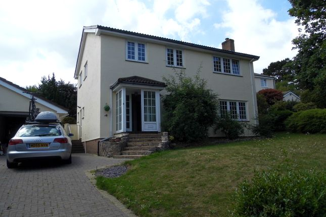 Thumbnail Detached house to rent in Cherrytree Lane, Colwyn Bay