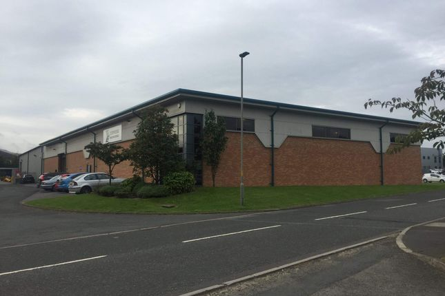 Thumbnail Light industrial for sale in 3 Ellerbeck Way, Stokesley