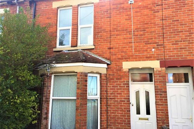 Thumbnail 5 bed shared accommodation for sale in Richmond Road, Southampton, Hampshire