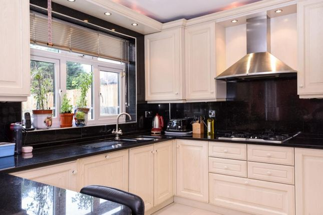 Thumbnail Semi-detached house for sale in Francklyn Gardens, Edgware