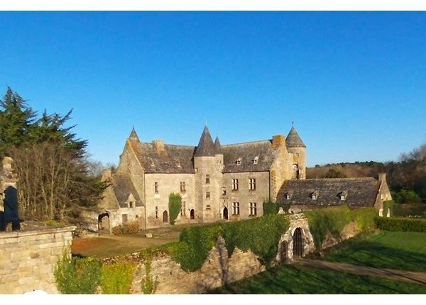 Thumbnail Property for sale in 22, Côtes-D'armor, Fr