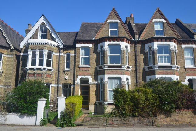 4 bedroom terraced house for sale in Richmond Road, Kingston