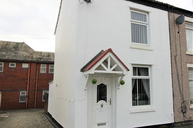 Thumbnail Terraced house for sale in Walmsley Street, Fleetwood