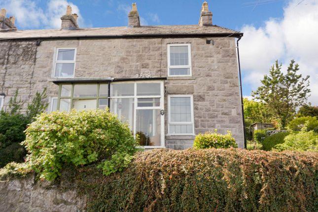 Thumbnail End terrace house for sale in Ffordd Y Llan, Colwyn Bay