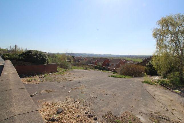Thumbnail Land for sale in Heckmondwike Road, Dewsbury