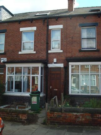Thumbnail Terraced house to rent in Newport Gardens, Hyde Park