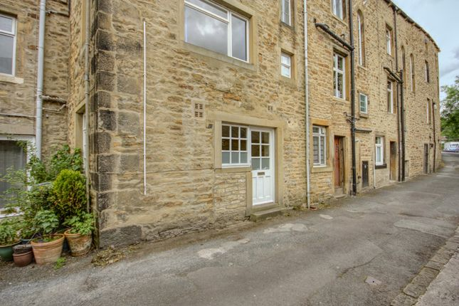 Thumbnail Flat to rent in Back O The Beck, Skipton