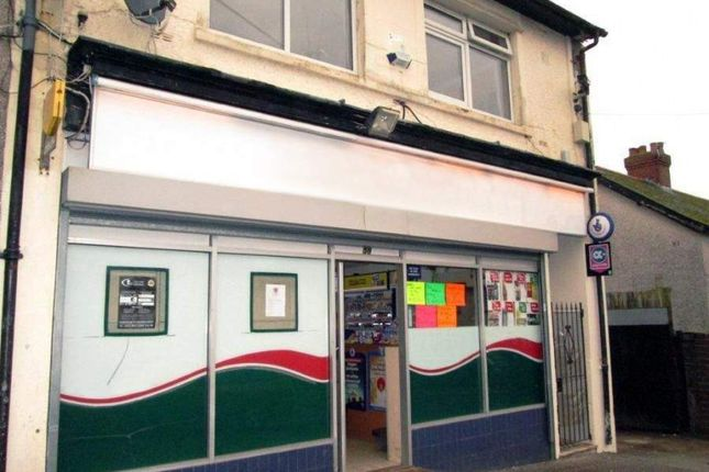 Thumbnail Retail premises to let in 58 Pethybridge Road, Cardiff