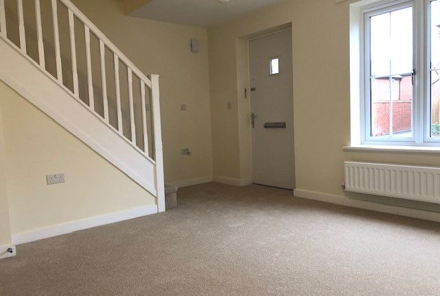 2 bedroom semi-detached house for sale in Burton Road, Lichfield