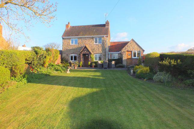 Thumbnail Detached house for sale in Billingsley, Bridgnorth