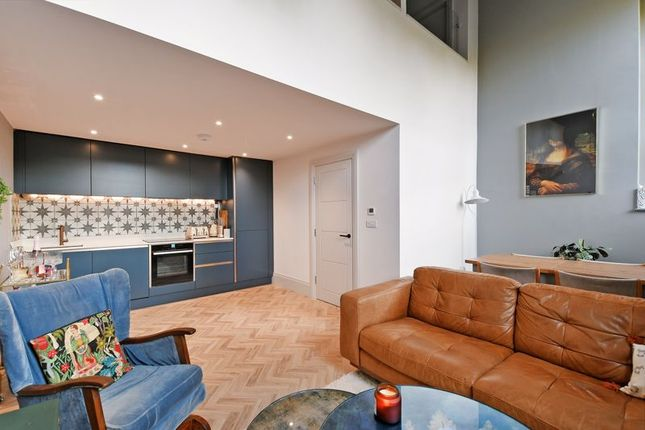 1 bed flat for sale in Ebenezer Apartments, 311 South Road, Sheffield S6