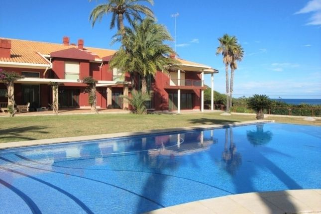 Thumbnail Detached house for sale in Dénia, Alicante, Spain