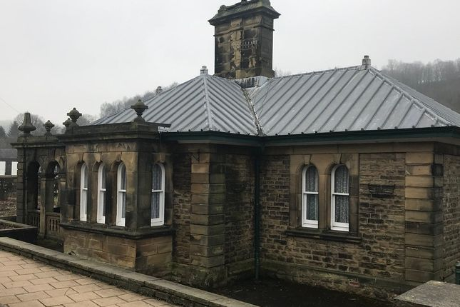 Thumbnail Shared accommodation to rent in Central Vale Park, Burnley Road, Todmorden