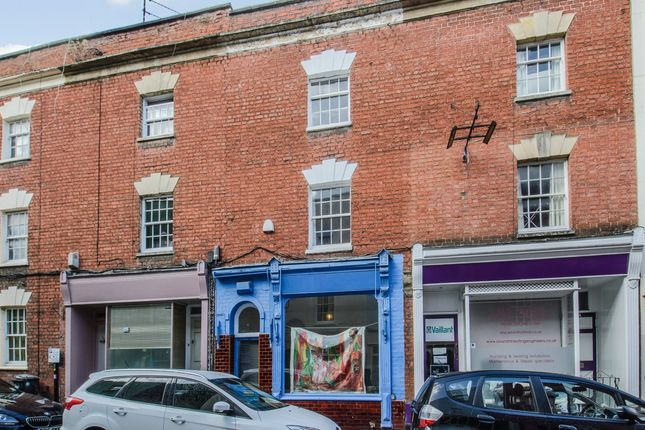 Thumbnail Terraced house for sale in Picton Street, Bristol, City Of Bristol