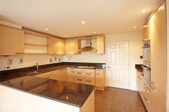 Thumbnail Flat to rent in Church Road, Tunbridge Wells