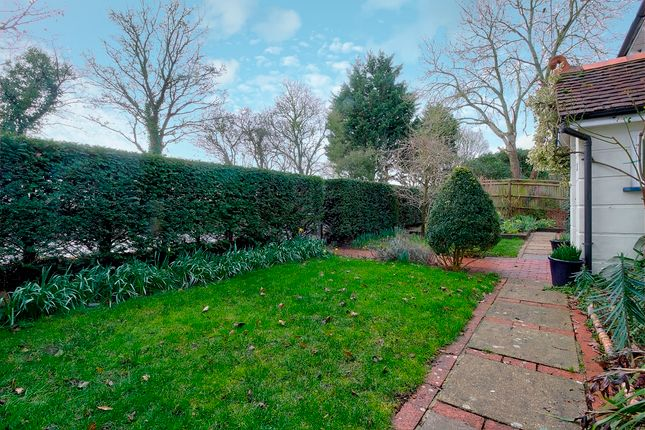 Front Garden of Church Lane, Colden Common, Winchester SO21