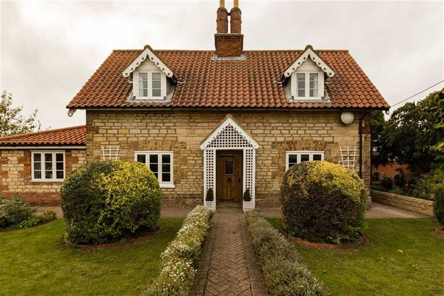 Thumbnail Property for sale in Appleby, Scunthorpe