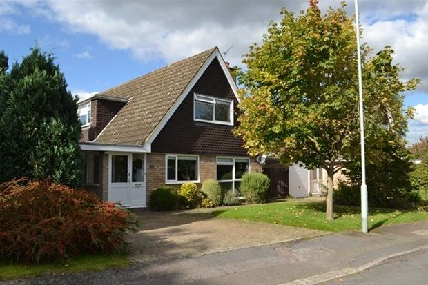 Property to rent in The Spinney, Roundwood Park, Harpenden
