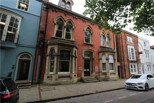 Thumbnail Office to let in Danum House, 6A South Parade, Doncaster, South Yorkshire