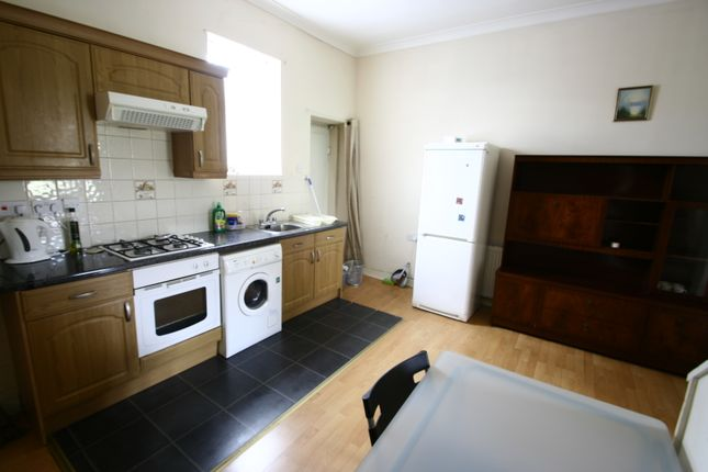 Thumbnail Maisonette to rent in Flat A, High Street, Gateshead