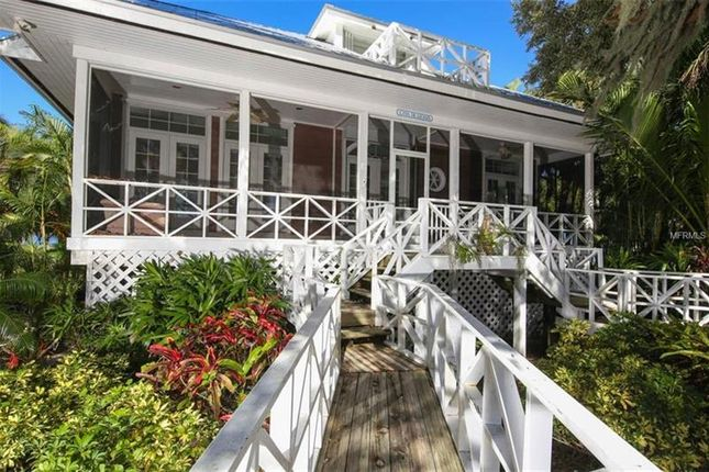 Property for sale in 124 Useppa Is, Captiva, Florida, 33924, United States Of America