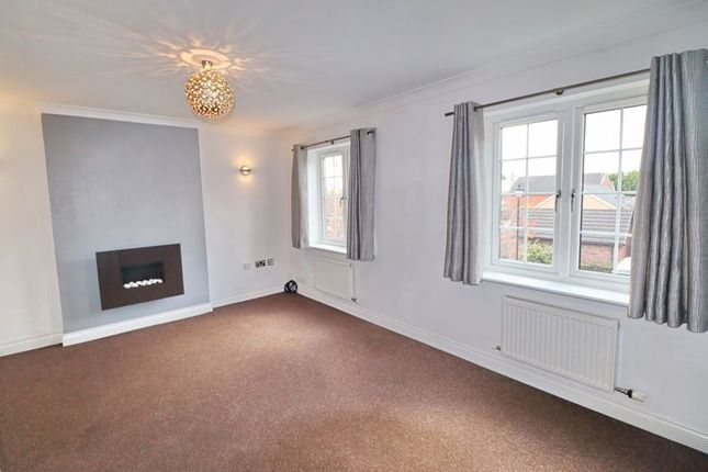 Lounge of Oliver Fold Close, Worsley, Manchester M28