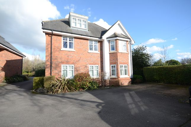 Thumbnail Flat to rent in Western Avenue, Woodley, Reading