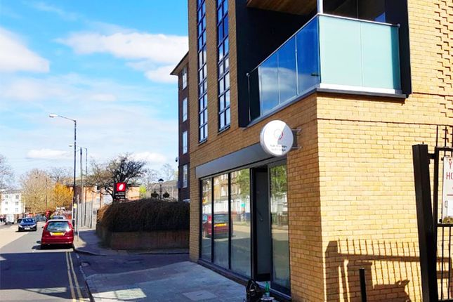 Thumbnail Leisure/hospitality to let in Browning Street, Elephant And Castle, London