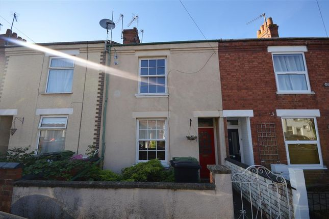 Thumbnail Property to rent in Chace Road, Wellingborough