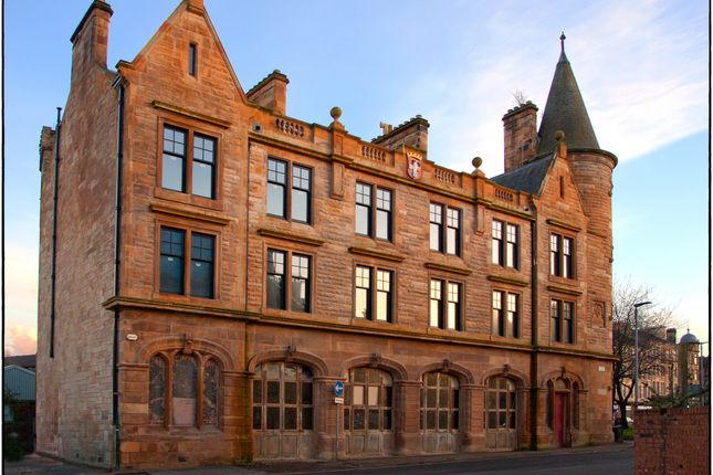 Thumbnail Leisure/hospitality to let in Old Fire Station, Paisley