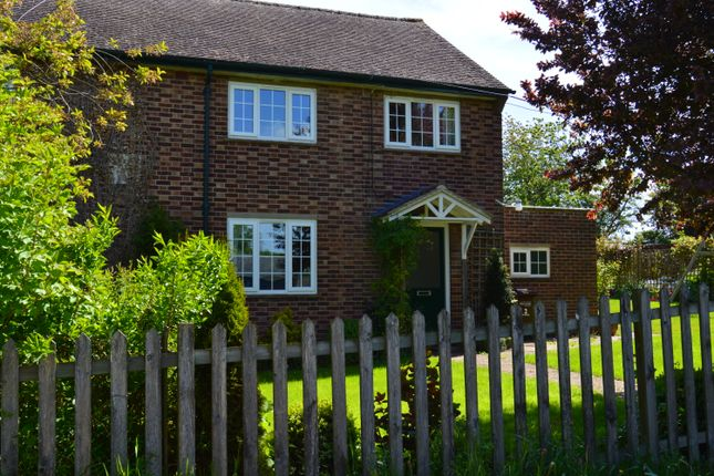 3 bed semi-detached house to rent in New Cottages, Little Bradley