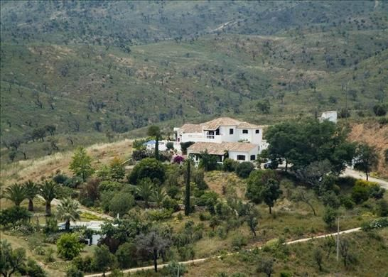 Thumbnail Country house for sale in 8600 Bensafrim, Portugal