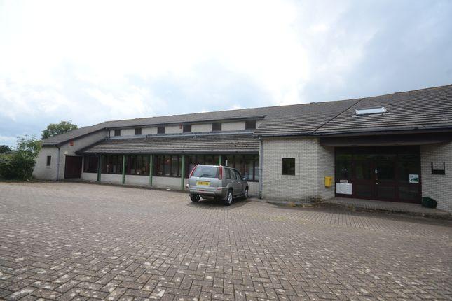 Office to let in Cefn Llan Science Park, Llanbadarn Fawr, Aberystwyth