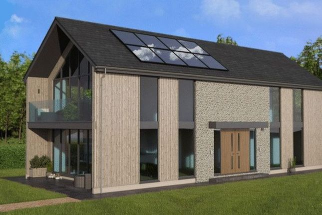 Detached house for sale in Edford Lane, Edford, Holcombe, Radstock